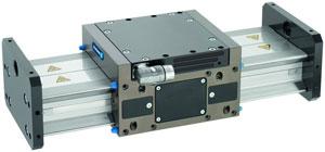 Image of LDx Linear Motor Actuators