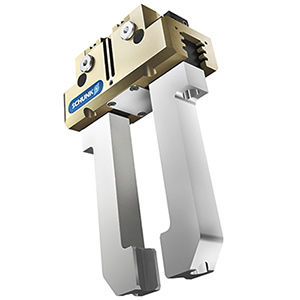 Pneumatically Powered Universal Gripper PGN-Plus-P Image