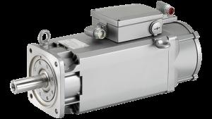 SIMOTICS M-1PH8 Asynchronous and Synchronous Motors Image