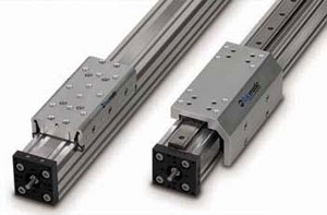 Image of MXE Screw Drive Actuators