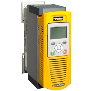 AC30 Variable Frequency Drive Image