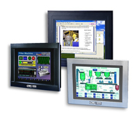 Image of PHM Industrial Flat Panel Monitor