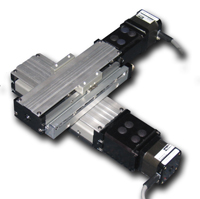 402/403XE Series of Linear Positioning Tables Image