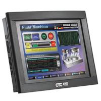 Image of InteractX HMI Software