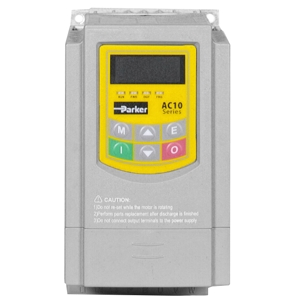 AC10 Variable Frequency Drive Image
