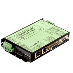 Image of iPOS8010 CAT Intelligent Drive (800 W, EtherCAT)