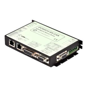 iPOS8010 CAN Intelligent Drive (800 W, TMLCAN & CANopen) Image
