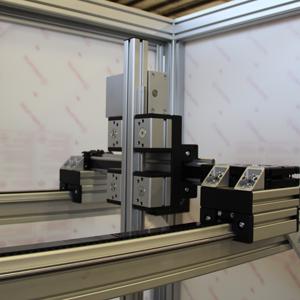 Cartesian Robots, Gantry Robots, Material Handling Robots, Industrial Robots XYZ, Linear Robots Image