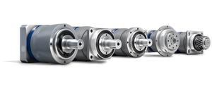 alpha Value Servo Gearboxes: Inline Planetary  Image