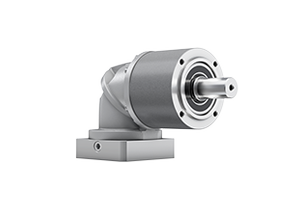 alpha Basic Servo Gearboxes: Right Angle  Image