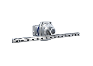Linear Systems from WITTENSTEIN alpha Image