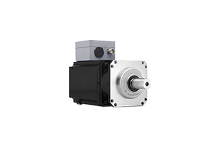 Image of Rotary Servo Actuators - Water Cooled