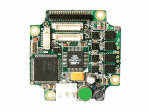 Nano PLC with stepper controller Image