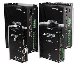 AMC POWERLINK Servo Amplifiers Image
