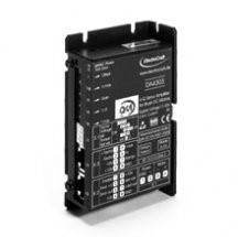 CompletePower™  PMDC Drives Image