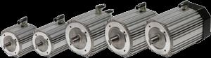 VFsync Synchronous Permanent Magnet AC Motor Image