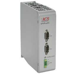SPiiPlusEC Motion Controller and EtherCAT® Network Manager  Image