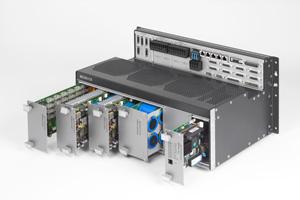 Image of MC4U Multi Axis Control Module