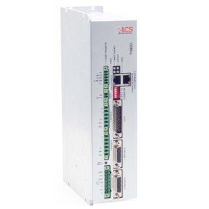 SPiiPlusCMnt Integrated Multi-axis Controller & Digital Drive Image