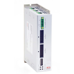 UDMnt EtherCAT Module with Single/Dual Axis Universal Drives Image
