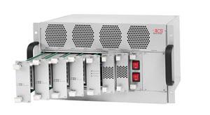 MP4U Control System Image