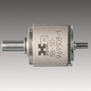 Image of CSF super-mini gearheads