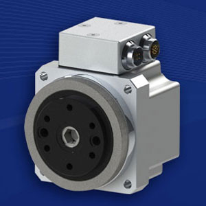 Dual Absolute Encoders version of the FHA-C Mini Actuator Image