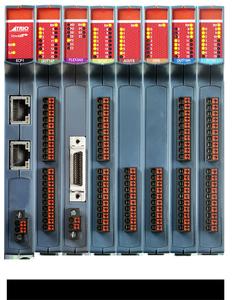 EtherCAT FlexSlice I/O system Image