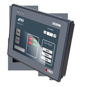 Uniplay - Integrated HMI System  Image