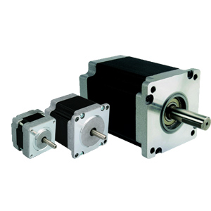 2 Phase Stepper Motors Image