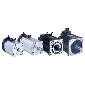 Brushless Servo Motors Image