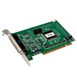 Encoder Counter Cards Image