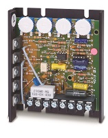 Image of  DC Motor Drive - SCR