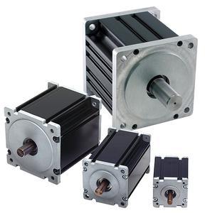 EnduraMax™ Brushless Motors with Drive  Image