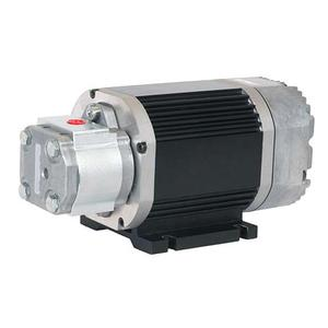 Electrohydraulic Pump Motor  Image