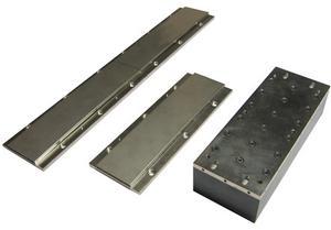 Iron Core Brushless Linear Motors Image
