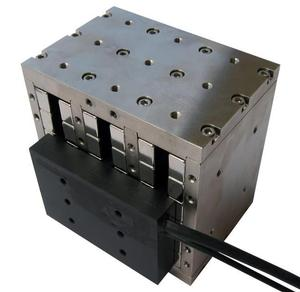 High Force Ironless Brushless Linear Motors Image