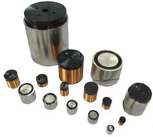 Image of Voice Coil Actuators