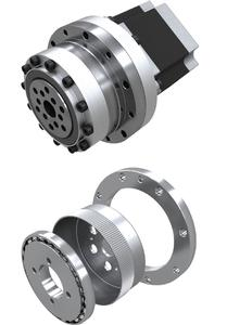 Harmonic Solutions (Strain-Wave Gearing) for Precision Motion Control Image