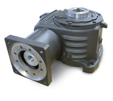 ACCUDRIVE® High Performance (HP) Right-Angle Servo Reducer Image