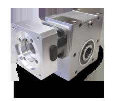 ACCUDRIVE™ Series S Right-Angle Precision Servo Drive Image