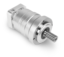 ACCUDRIVE™ Series LE In-Line Planetary Servo Gearhead Image