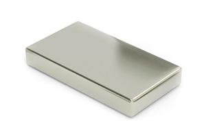 Neodymium Iron Boron (NdFeB) Magnets Image
