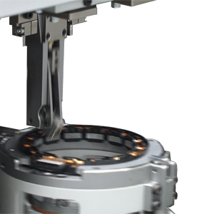 Image of Needle Winding Machine for Motor Stator Winding