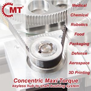 Concentric Maxi Torque Image