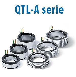 QTL-A motor series Image