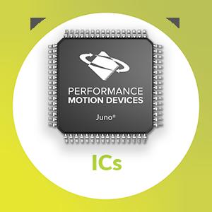 Juno® Velocity & Torque Control IC Family Image