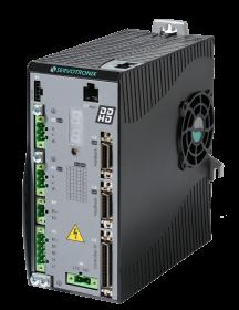 DDHD – Dual Axis Servo Drives Image