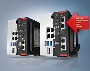 C6032 IPC PC-based Controller Image