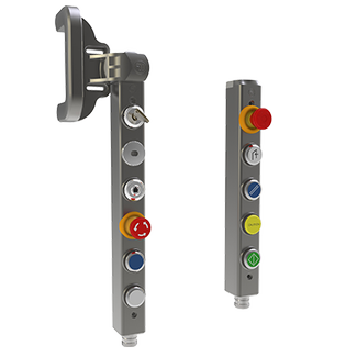 Configurable Access & Control for Machine Guarding Image